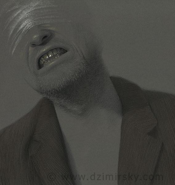 Dirk Dzimirsky - Hyperrealism